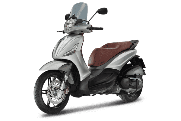 Piaggio Beverly 300 Picano Rent