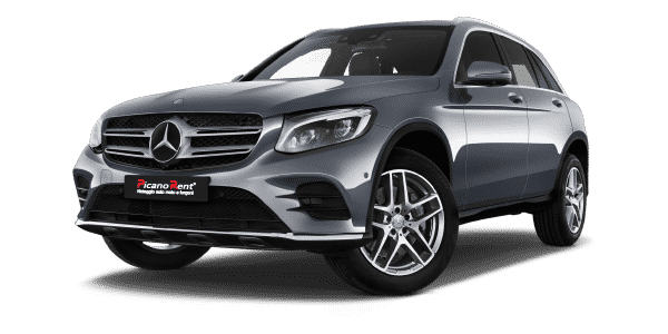 MERCEDES GLC 220 4MATIC
