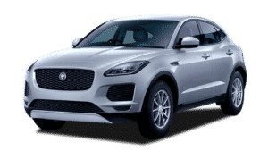 Jaguar E-Pace Picano Rent