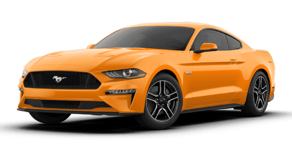 Ford Mustang Picano Rent