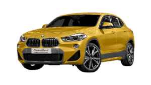Bmw X2 XDrive Picano Rent