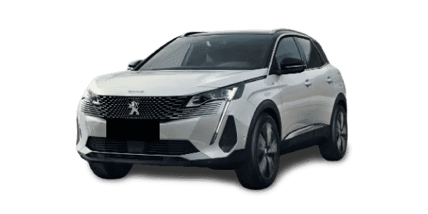 Peugeot 3008 Hybrid Allure Pack Eat8
