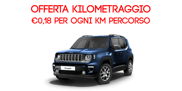 Jeep Renegade 1.3 Hybrid Plug-in Limited