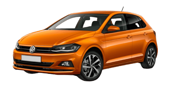 Volkswagen Polo 1.0 BUSINESS