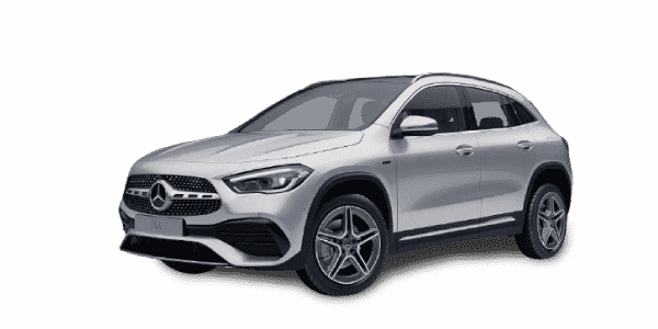 Mercedes GLA 180 D Aut. Business