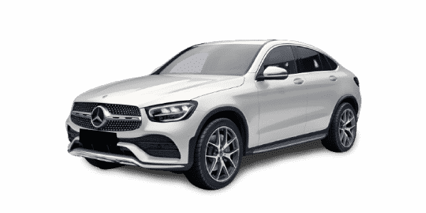 Mercedes GLC Coupè EQ Power Hybrid-Diesel