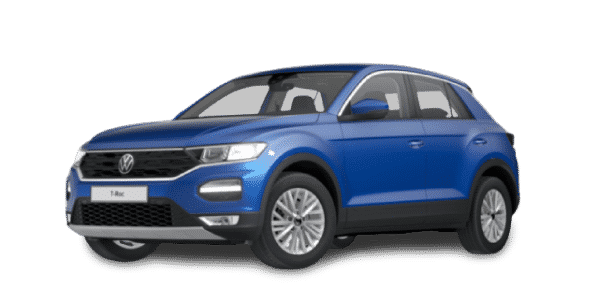 Volkswagen T-Roc Business 1.0 TSI
